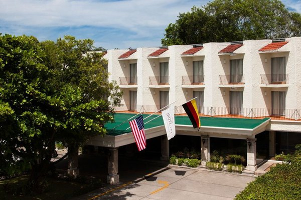 Hotel Viva Villahermosa - 23