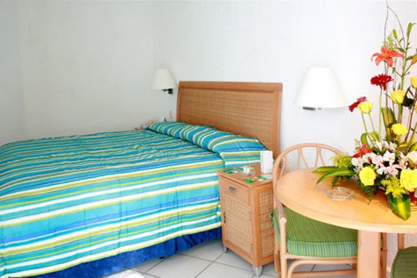 Hotel Viva Villahermosa - 3