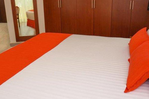 Hotel Viva Villahermosa - 4