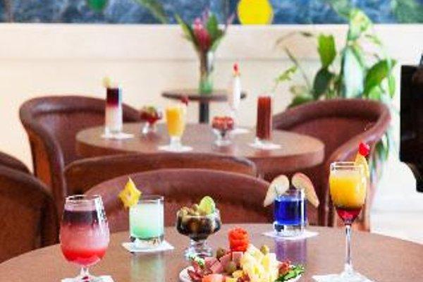 Hotel Viva Villahermosa - 6