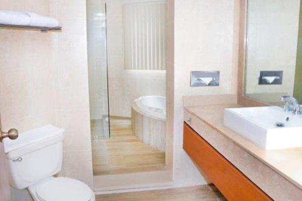 Hotel Viva Villahermosa - 9