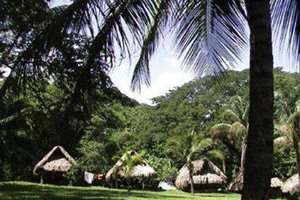 Maya Tabasco Hotel - 16