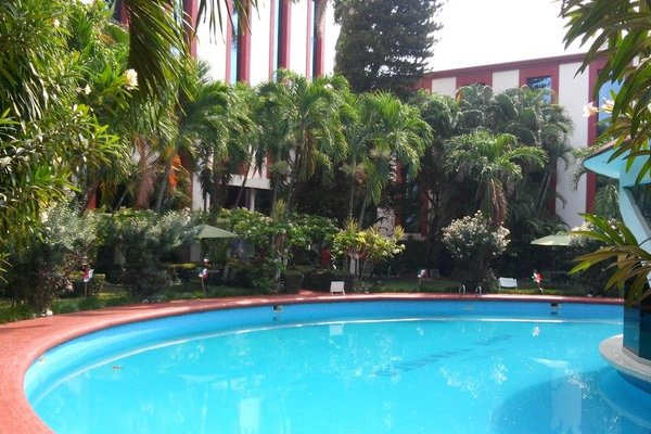 Maya Tabasco Hotel - 17
