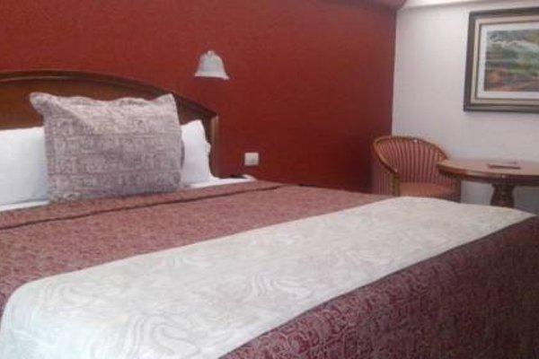 Maya Tabasco Hotel - 3