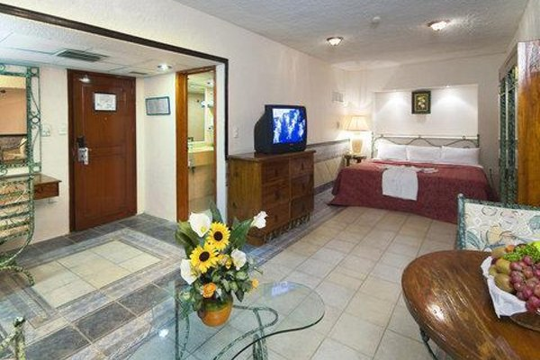 Maya Tabasco Hotel - 4