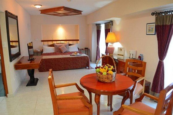 Maya Tabasco Hotel - 5