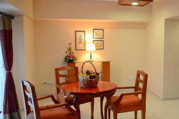 Maya Tabasco Hotel - 6