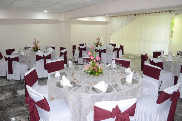 Maya Tabasco Hotel - 7