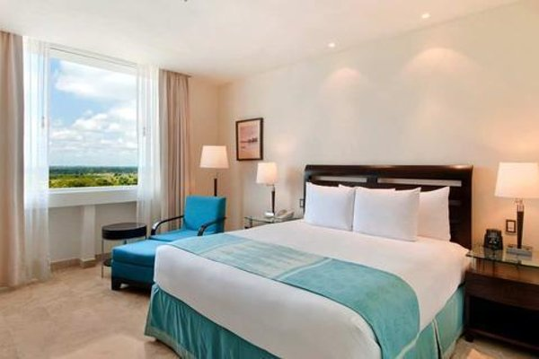 Hilton Villahermosa & Conference Center - фото 50
