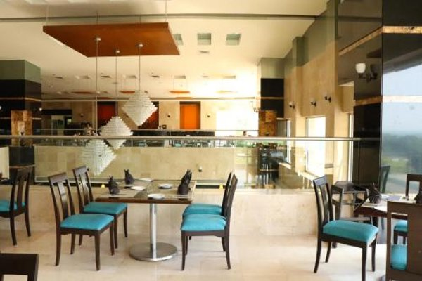 Hilton Villahermosa & Conference Center - фото 12