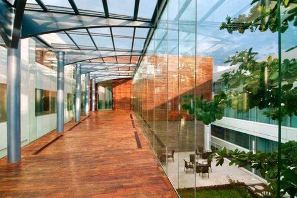 Hilton Villahermosa & Conference Center - фото 16