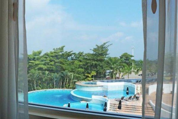 Hilton Villahermosa & Conference Center - фото 21