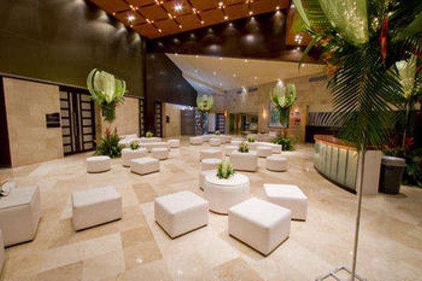 Hilton Villahermosa & Conference Center - фото 8