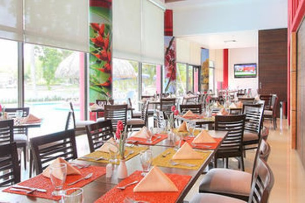Fiesta Inn Villahermosa Cencali - фото 10