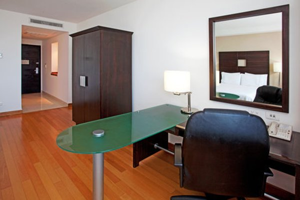 Holiday Inn Express Villahermosa - фото 16