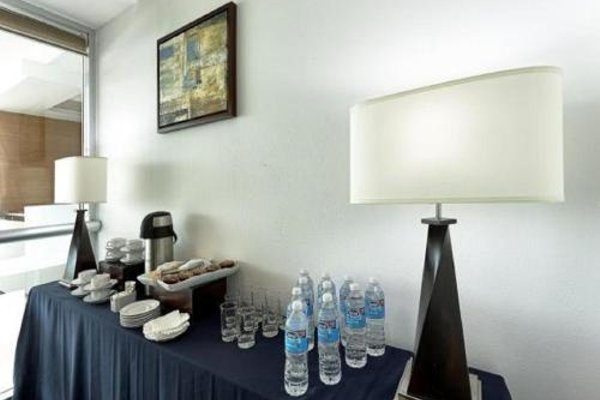 Holiday Inn Express Villahermosa - фото 3