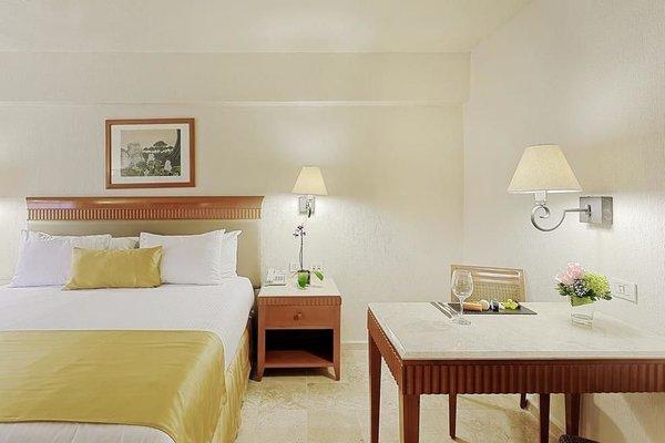 Hotel Olmeca Plaza - фото 3