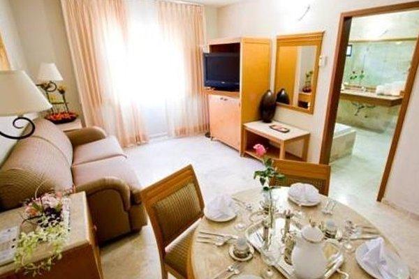 Hotel Olmeca Plaza - фото 5