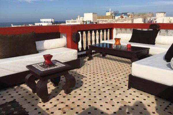 Riad Bab Essaouira - фото 11