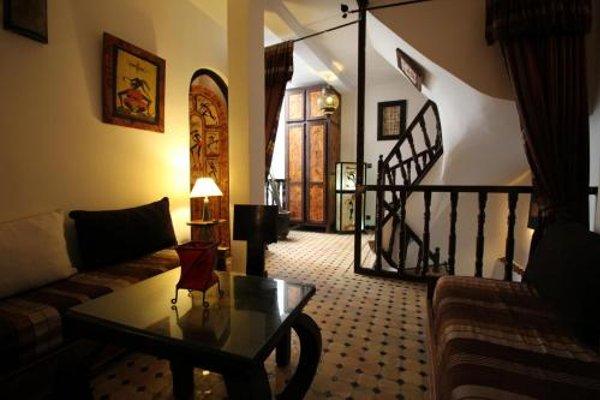 Riad Bab Essaouira - фото 14