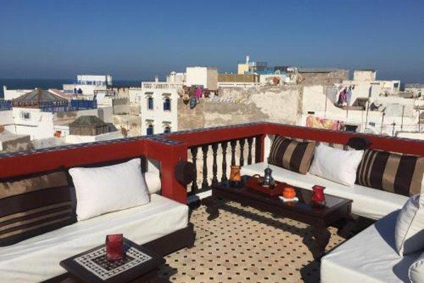 Riad Bab Essaouira - фото 16