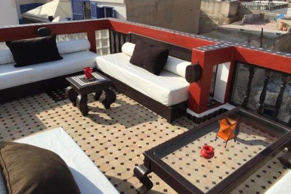 Riad Bab Essaouira - фото 17