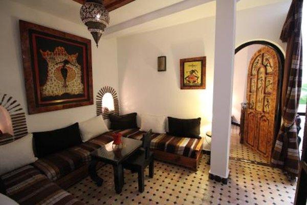 Riad Bab Essaouira - фото 6