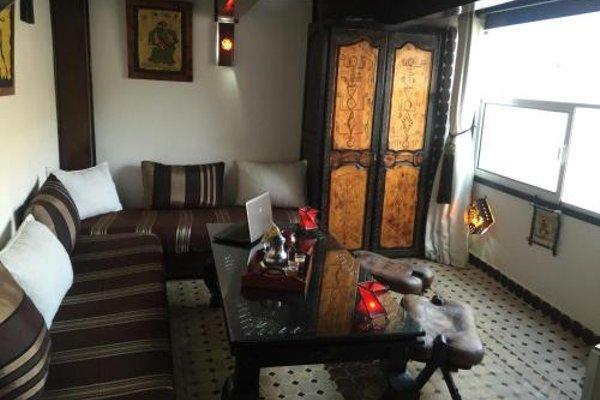 Riad Bab Essaouira - фото 7