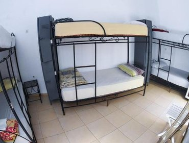 Essaouira Youth Hostel & Social Travel