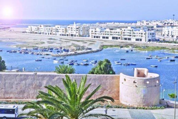 Farah Rabat - фото 22