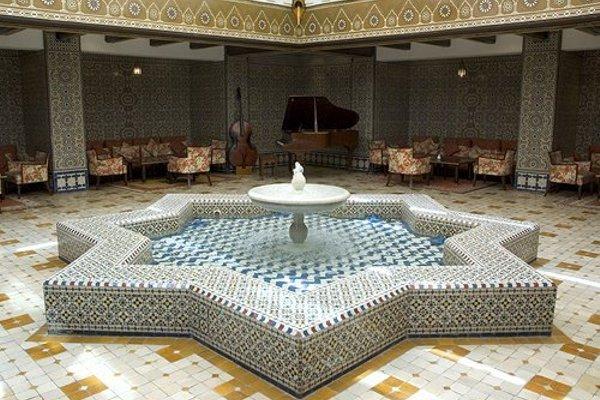 Farah Rabat - фото 9