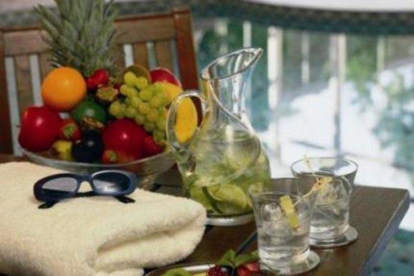 Al Shams Plaza Hotel Apartments - фото 13