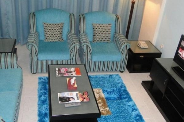 Al Shams Plaza Hotel Apartments - фото 18