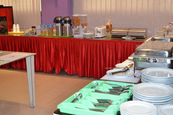 Al Shams Plaza Hotel Apartments - фото 20