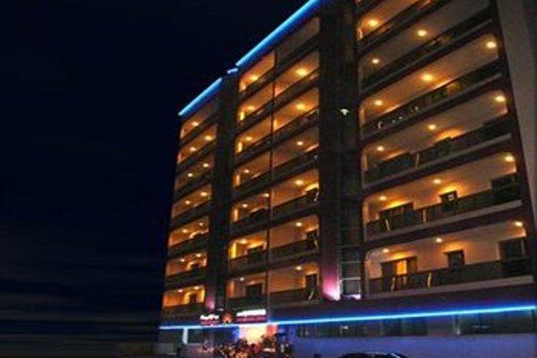 Al Shams Plaza Hotel Apartments - фото 23