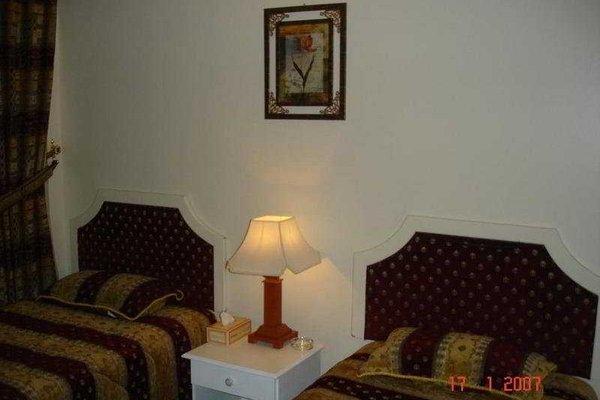 Al Shams Plaza Hotel Apartments - фото 3
