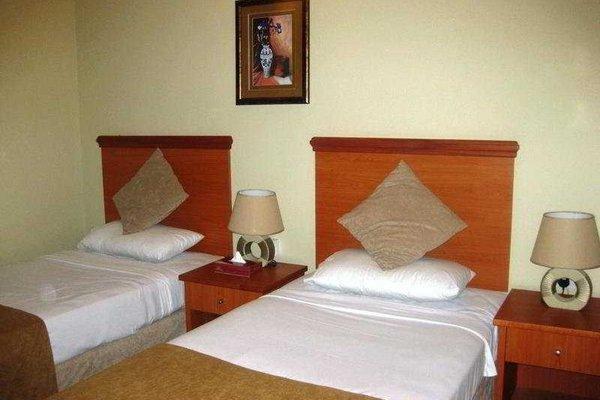 Al Shams Plaza Hotel Apartments - фото 5