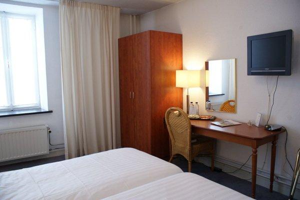 Fletcher Hotel La Ville Blanche - фото 13