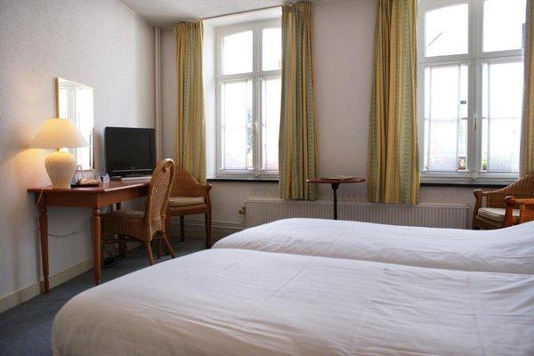 Fletcher Hotel La Ville Blanche - фото 14