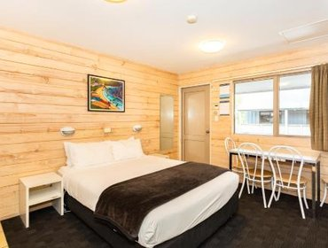 Guesthouse Christchurch TOP 10 Holiday Park