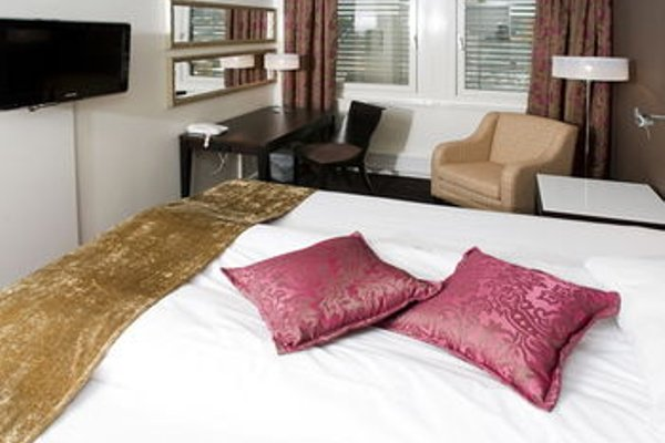 Thon Hotel Prinsen - фото 50