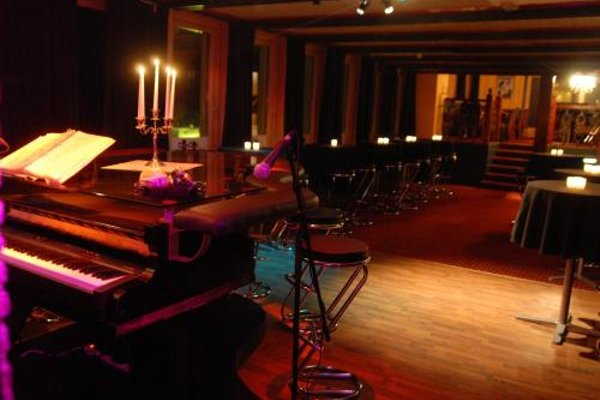 Thon Hotel Prinsen - фото 17