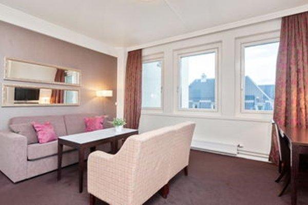 Thon Hotel Prinsen - фото 18