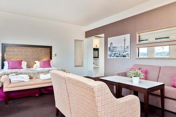 Thon Hotel Prinsen - фото 4