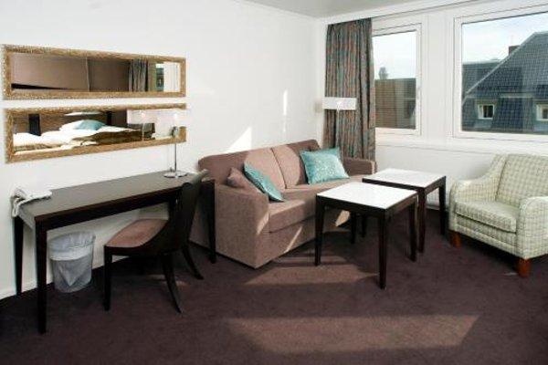 Thon Hotel Prinsen - фото 5