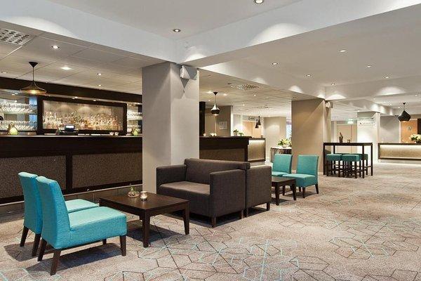 Thon Hotel Prinsen - фото 6