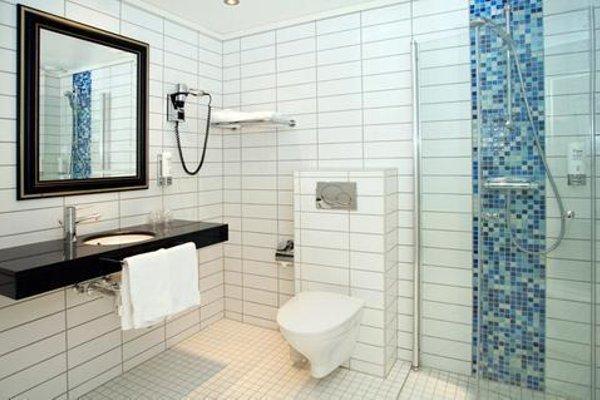 Thon Hotel Prinsen - фото 9