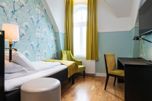Thon Hotel Gildevangen - фото 50