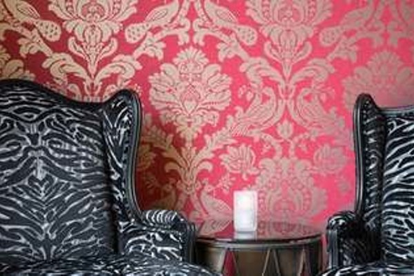 Thon Hotel Gildevangen - фото 14