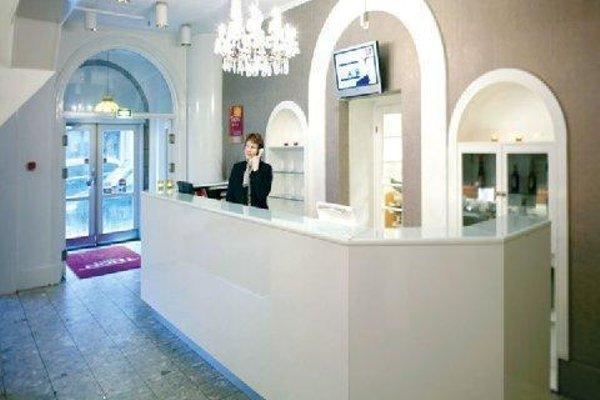 Thon Hotel Gildevangen - фото 15